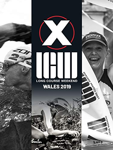 Long Course Weekend Wales 2019