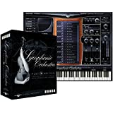 EastWest Symphonic Orchestra Platinum Plus Windows(EW177W)  オーケストラ音 源コレクション ウインドウズフォーマットHDD