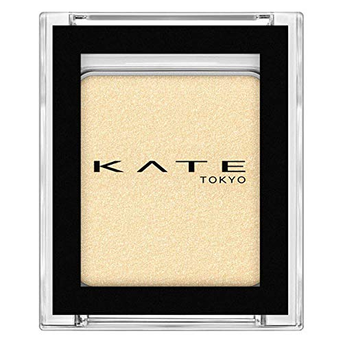 Kate The Eye Color 002 Pearl ・ Yellow Beige Kanebo