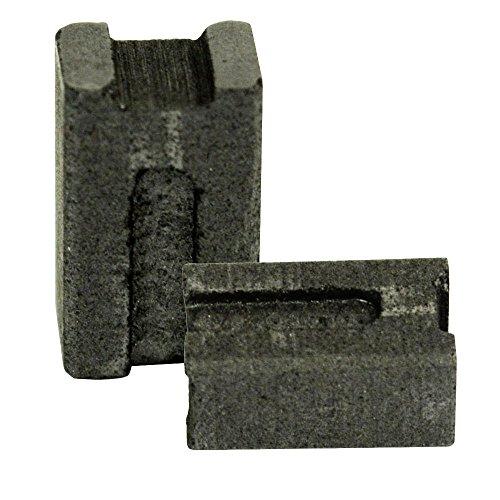 Dejavu House Replacement Black & Decker/Dewalt Carbon Brush 176846-03 176846-04 - Set of 2 for Dewalt DW266-220 Type 1 Depth Sensitive (Depth Sensitive Screwdriver)