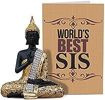 Rakshabandhan Return Gifts for Sisters from TiedRibbons