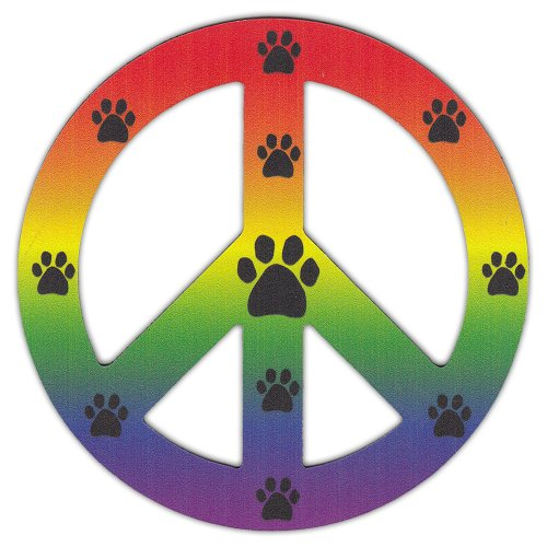 Paws Sign - 4