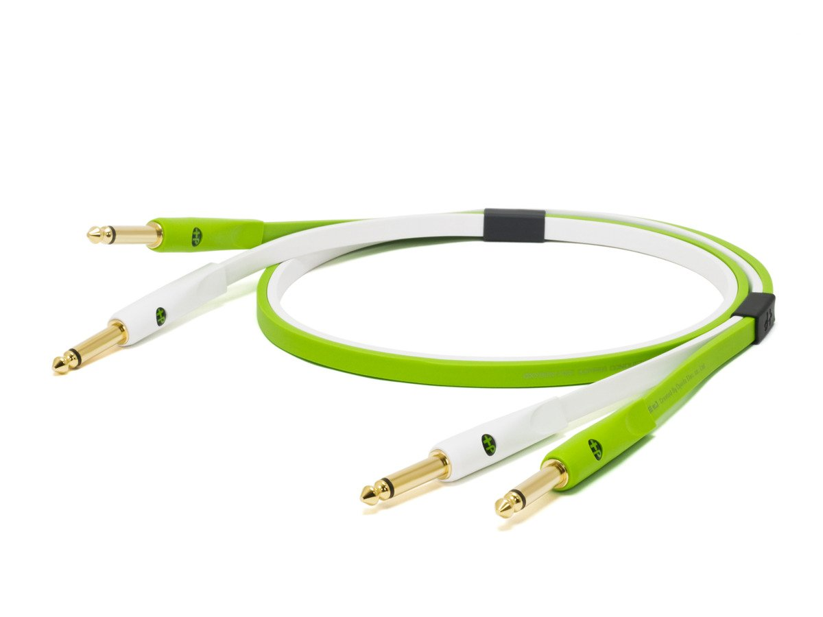 Neo NEOTS3M 3 m D + clase B 1/4 TS a 1/4 TS Cable: Amazon.es: Instrumentos musicales