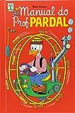 capa de Manual do Professor Pardal