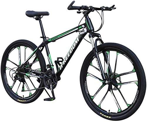 Miwaimao bicicleta de montaña plegable para adultos hombres y ...