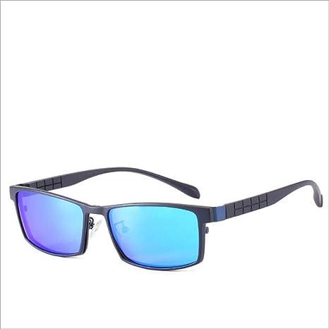 Tcbolsillo Gafas Polarizadas, Gafas Polarizadas para Hombres ...