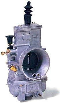 Mikuni TMX35 Flat Slide 35mm Carburetor TM35-1