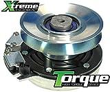 Replaces John Deere Electric PTO Clutch AM141536 X300 X304 X305 X310 X320 X324