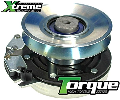 Xtreme Outdoor Power Equipment X0383 Replaces John Deere PTO Clutch AM141536 X360 X500 X305R X520 X530 X534 X540