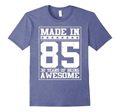 mens-birthday-gift-for-32-years-old-1985-tee-shirt-medium-heather-blue