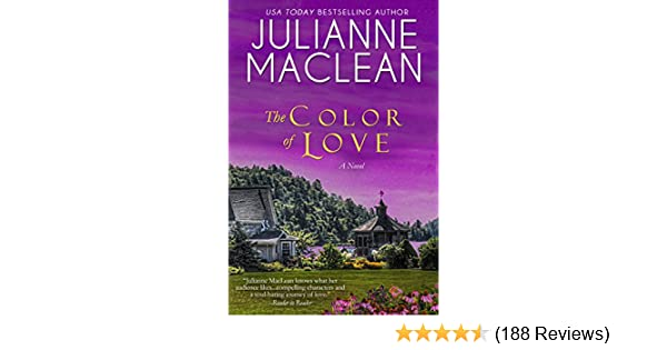 The Color of Love (The Color of Heaven Series Book 6) - Kindle ...