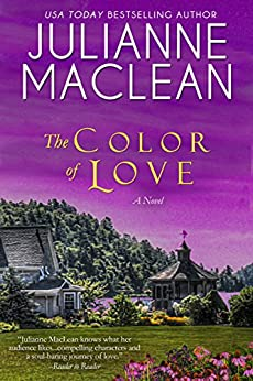 The Color of Love (The Color of Heaven Series Book 6) by [MacLean, Julianne]