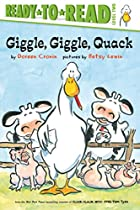 GIGGLE, GIGGLE, QUACK (READY-TO-READS)