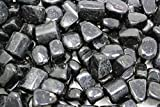1/4 lb Bulk Lot Nuumite Tumbled Stones by Rainbowrecords239