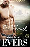 The Thrust: Book 3 in the Pulse Trilogy