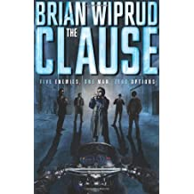 The Clause by Brian Wiprud (2012-10-08)