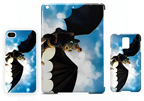 How to train your dragon 1 iPhone 5C cellulaire cas coque de téléphone cas, couverture de téléphone portable