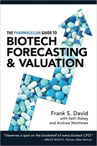 Amazon com: The Pharmagellan Guide to Biotech Forecasting and