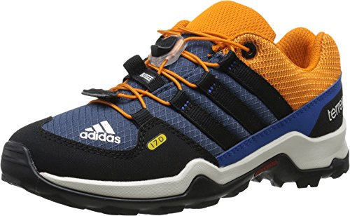official photos f5f33 be04c Adidas Outdoor Kid s Terrex K Lightweight Hiking Sneaker