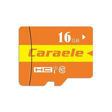caraele CA-02 módulo de tarjeta Micro SD Class10 de tarjeta ...