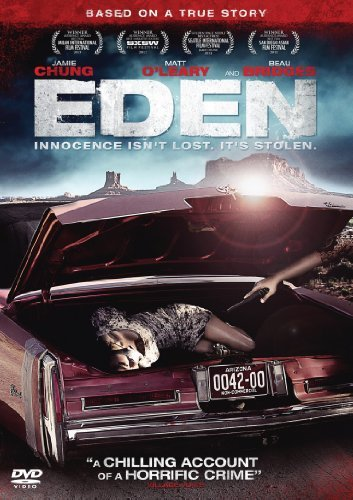 Eden [DVD] by Jamie Chung B01I06R1K2