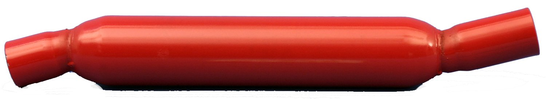 Cherry Bomb 87046 Glasspack Muffler 87046CB