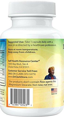 Amazon.com: B Vitamin Complex, 501mg, 100 capsules: Health & Personal Care