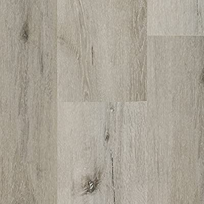Dome WPC Vinyl Flooring | Durable, Water-Proof | Easy Install, Click-Lock | SAMPLE by GoHaus