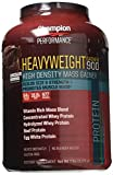 Champion Performance, Heavyweight Gainer 900, Chocolate Brownie flavor - Best Reviews Guide