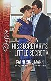 His Secretary's Little Secret (The Lourdes Brothers of Key Largo)