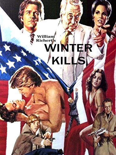Winter Kills Director's Cut ()