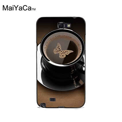 Amazon Com Maiyaca Tm M84551 Butterfly In Coffee Cup Wallpaper