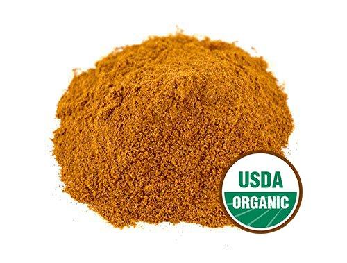 Ceylon Cinnamon Organic