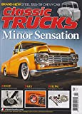 Classic Trucks Magazine April 2015