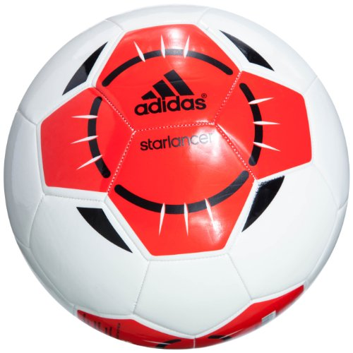 Adidas - Ballons - starlancer iv - Taille TAILLE 5