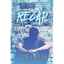 ReCap: A Normal Novella (Something More) (Volume 2) by Danielle Pearl (2014-12-22)