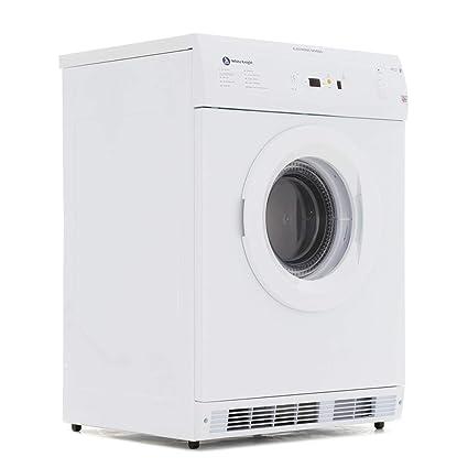 Amica ADV7CLCW Tumble Dryer Condenser Vent Kit Box With Hose