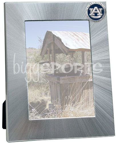 Auburn Tigers 4x6 Picture Frame