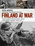 Finland at War: the Continuation and Lapland Wars 1941-45