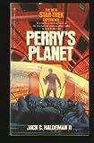 Perry's Planet, Jack Hadleman, 0553135805