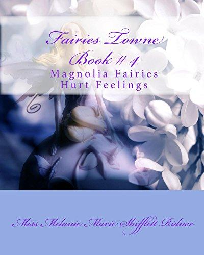 Fairies Towne Book # 4 (English Edition)