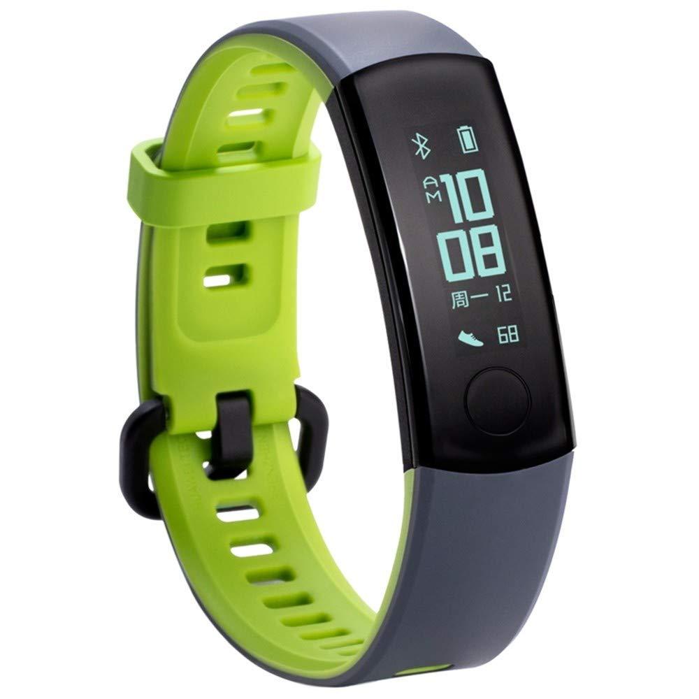 MI-Pedometri Smart Wear Sport Armband Herzfrequenz Armband Schlafüberwachung wasserdicht