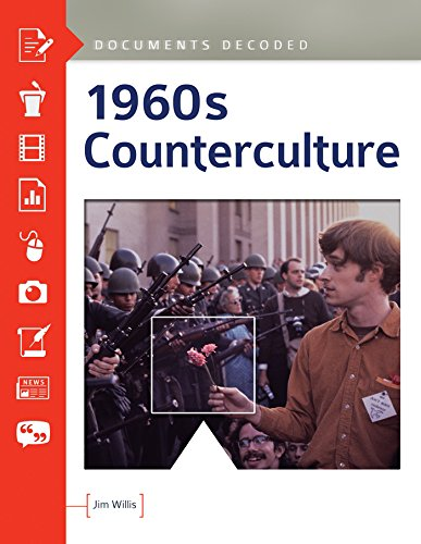 Used, 1960s Counterculture: Documents Decoded for sale  Delivered anywhere in USA