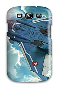 Megan S Deitz's Shop New Style 1684616K10255931 Galaxy S3 Case Cover Skin : Premium High Quality Macross Case