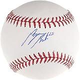 Byron Buxton Minnesota Twins Autographed Baseball - Fanatics Authentic Certified - Autographed Baseballs
