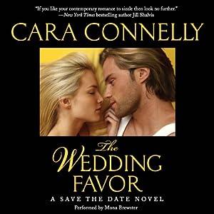The Wedding Favor Audiobook