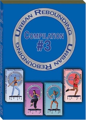 Urban Rebounding Workout DVD, Compilation 3 (Miniature Urban)