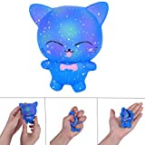 LIKESIDE_stress relief toys Cute Bear Decor Slow Rising Kid Squeeze Relieve Anxiet Gift Toys
