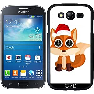 Funda para Samsung Galaxy Grand i9082 - Navidad Del Zorro by Adamzworld