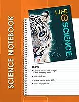 Glencoe Life iScience, Grade 7, Science Notebook, Student Edition (LIFE SCIENCE)